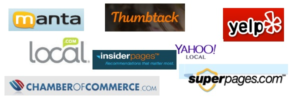 local business citation websites
