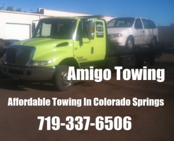 Amigo Towing